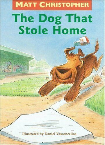 The Dog That Stole Home $3.99
