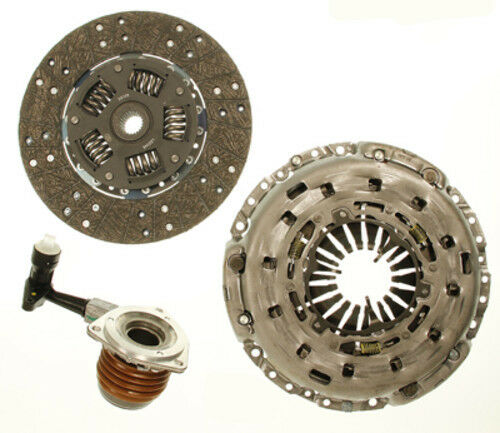 Premium Clutch Kit fits 2010-2011 Chevrolet Camaro  AMS AUTOMOTIVE
