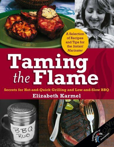 Taming the Flame: Secrets for Hot and Quick Grilli