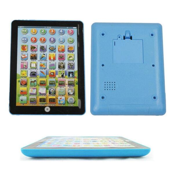 Functional Pad For Kid Child Learning Educational Computer Tablet Teach Toy UP