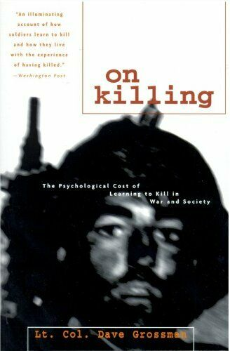 On Killing: The Psychological Cost of Learning to $4.90