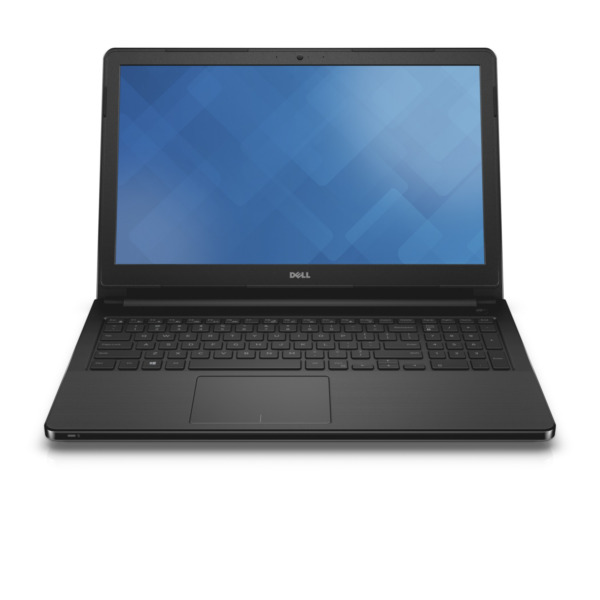 DELL Vostro 3568 Notebook i5-7200U SSD matt Full HD Windows 10 Pro