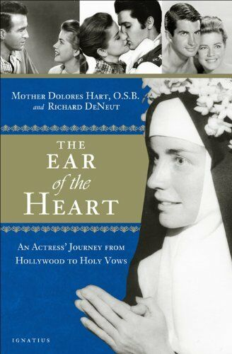 The Ear of the Heart: An Actress Journey from Hol