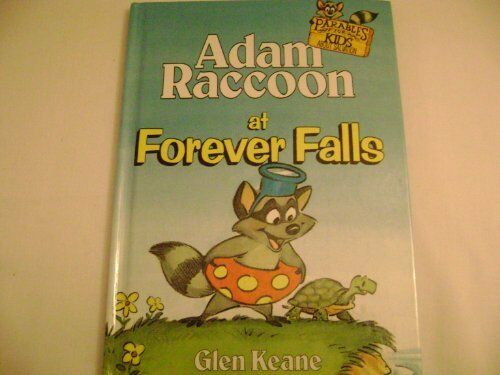 Adam Raccoon at Forever Falls Parables for Kids
