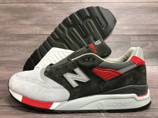 New Balance 998 Age of Exploration M998CPL Made in USA Size 5 ( Women 6.5 )