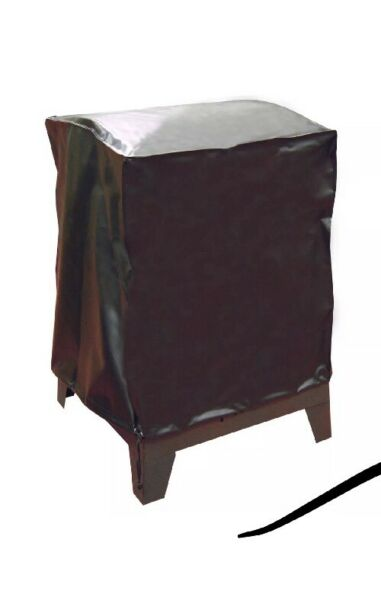 LANDMANN The Haywood Outdoor Fireplace Cover 29370