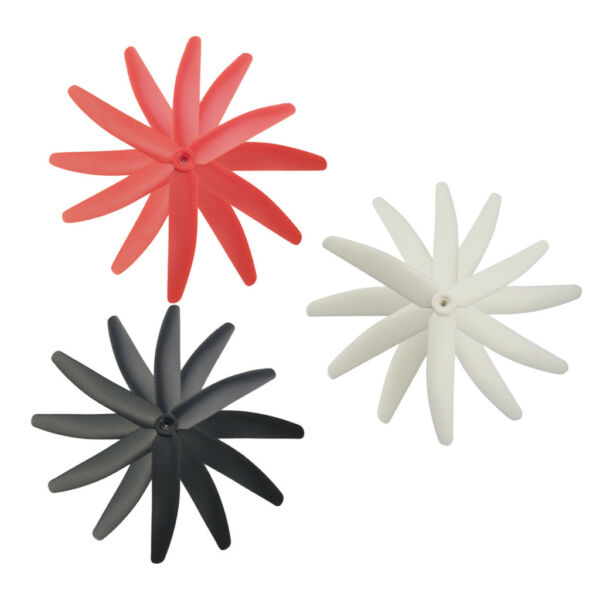 3 Sets CW CCW Propeller Props for Hubsan X4 H502S H502E RC Drone Spare Parts