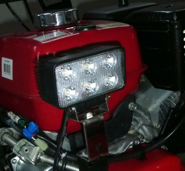 Honda Snowblower LED LIGHT KIT HS624 HS80 HS1132 HS1332 HS828 HS928 HS724 HS55