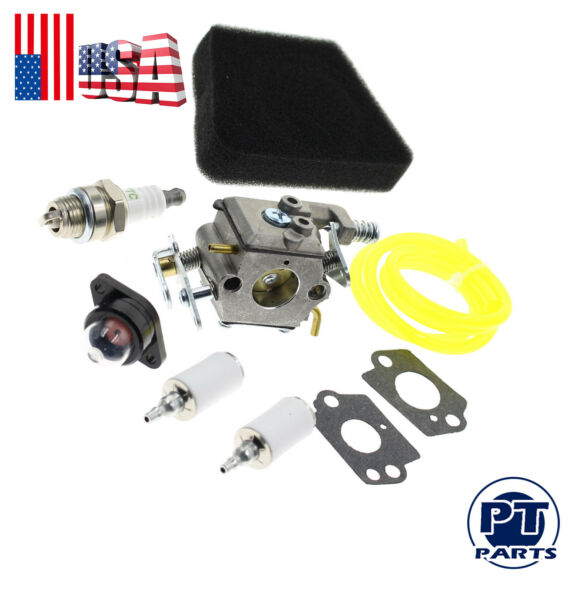 NEW Carburetor For Walbro W 20 WT 324 WT 624 Carb Carby Craftsman Poulan Sears $14.98