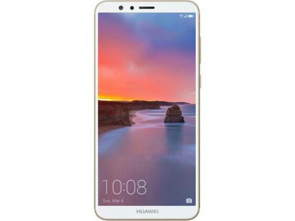 Huawei Mate SE 4G LTE Unlocked Cell Phone (5.93