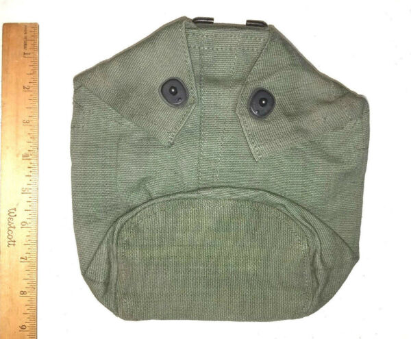 Original British M1944 Pattern Canteen Cover Unissued Free Shipping