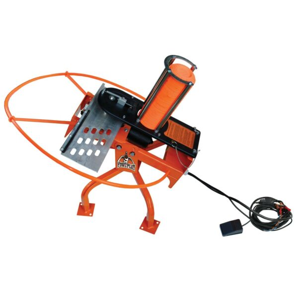 Do All FP25 Fowl Play Auto Automatic Shooting Trap Clay Target Thrower NEW