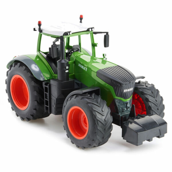1:16 RC Farm Tractor 2.4Ghz Remote Control Monster Car RC Construction Kids Toy