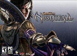 Guild Wars: Nightfall -- Collector's Edition (PC, 2006)