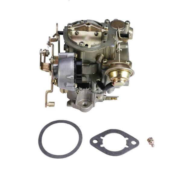 Carburetor 1 BBL Rochester For Chevy R20 & GMC V6 250 & 292 WChoke Thermostat