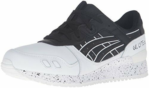 ASICS America Corporation Mens Gel-Lyte III Fashion Sneaker  M- Pick SZ/Color.