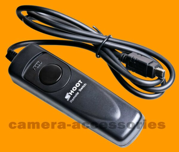 MC-DC2 Wired Shoot Remote Shutter Release Switch Control Cord for Nikon -from UK