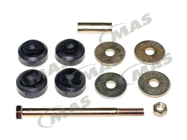 Suspension Stabilizer Bar Link Kit fits 1986-1997 Ford Aerostar  MAS INDUSTRIES