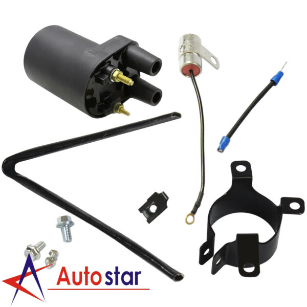 Replaces Onan Ignition Coil P218G Model 541-0522 166-0820 HE166-0761 HE541-0522