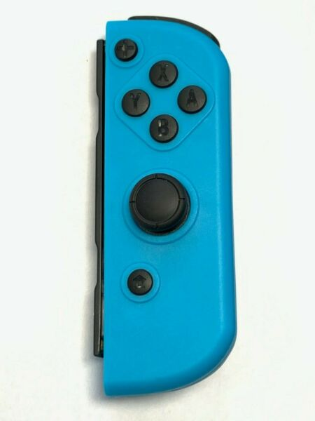 Replacement Neon Blue Joy-Con Right Wireless Controller for Nintendo Switch