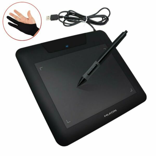 Stylus Digital Drawing Pen Graphics Tablet Signature Pad Huion 680S 420 H420 580
