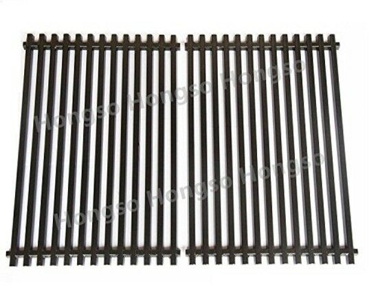 Cooking Gas Grates Porcelain Grill Enameled Replacement Parts Weber 7525 2 Pack