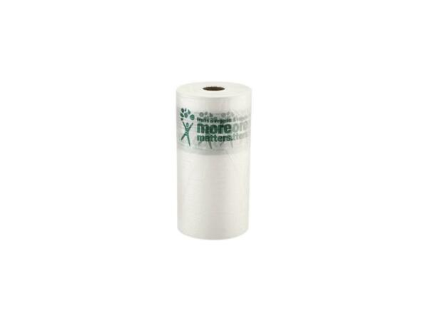 Inteplast Group PHMORE15NS Produce Bag 10 x 15 9 Microns Natural 1400Roll
