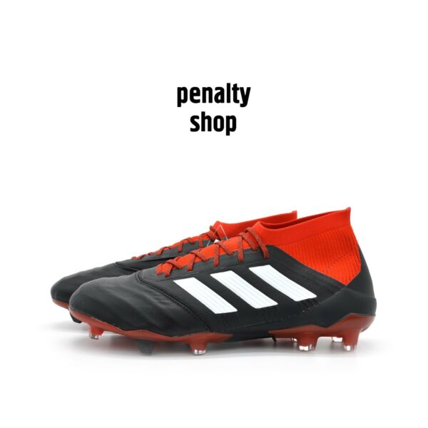 Adidas Predator 18.1 FG Leather D96603 RARE Limited Edition