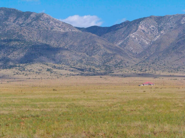 RARE 6 ACRE NEW MEXICO RANCH