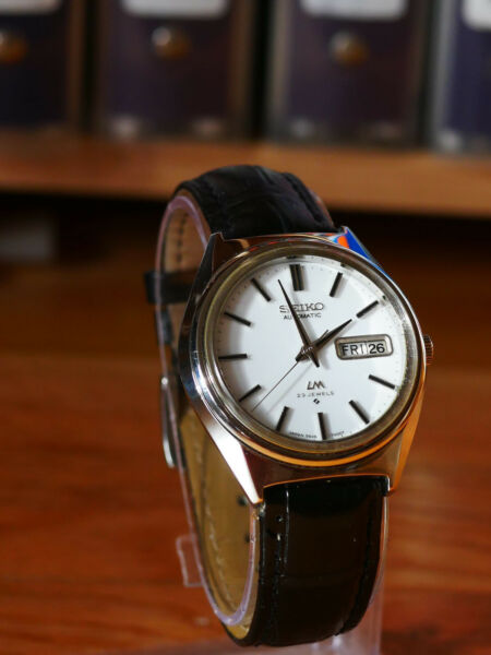 Seiko Lord Marvel  Lord Matic Vintage Automatic Watch Mini King