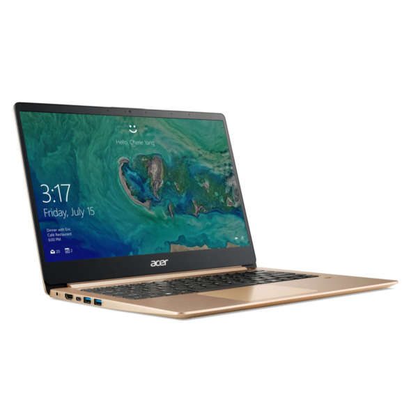 Acer Swift 1 SF114-32-P8HV 14