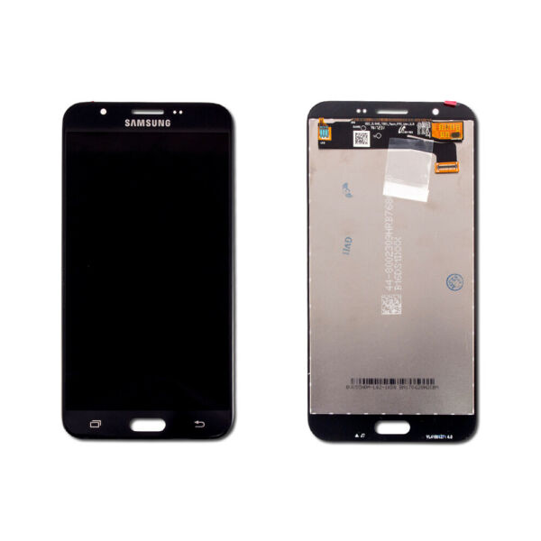 Touch Screen Digitizer and LCD for Black Samsung Galaxy J7 V Perx Halo J727 5.5quot;
