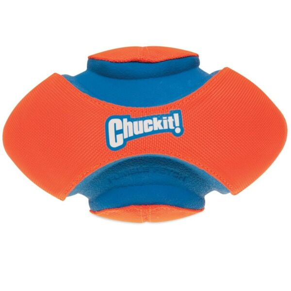 Chuckit Fumble Fetch Small OrangeBlue