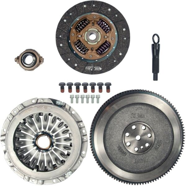 Premium Clutch Kit fits 2001-2003 Kia Optima  AMS AUTOMOTIVE