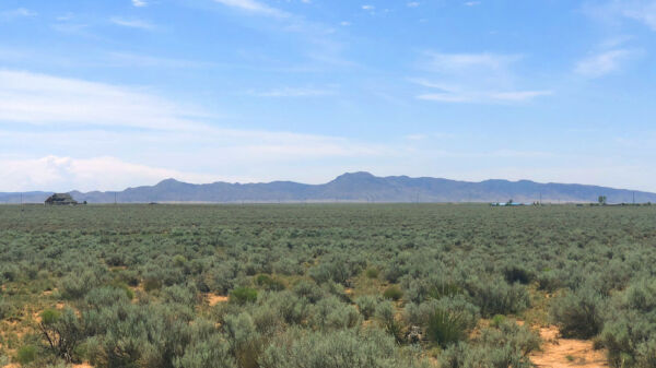 RARE 40 ACRE NEW MEXICO RANCH