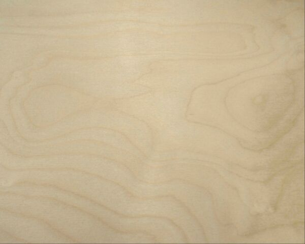 Wood Ever 1 8quot; 3mm 12x12 Baltic Birch Plywood Sheets 20 Pack $34.00