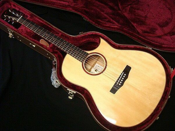 Morris S-86-2 Hand Made Premium JAPAN beautiful rare EMS FS*