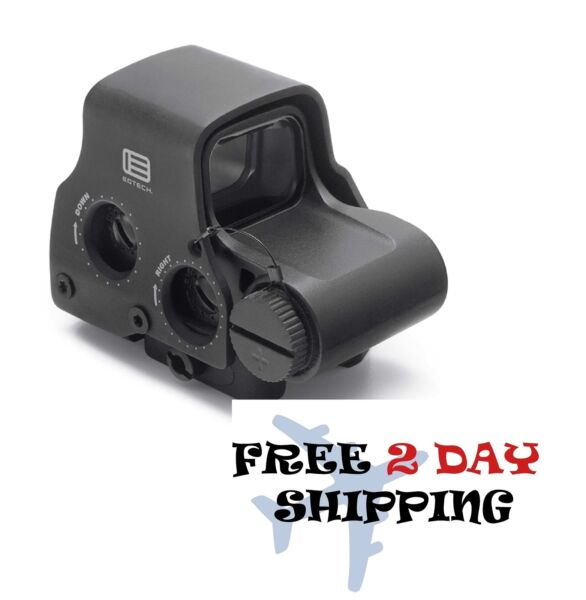 EOTech XPS2 2 Holographic Weapon Sight 68 MOA Circle 2 1 MOA Dot Reticle NEW $479.99