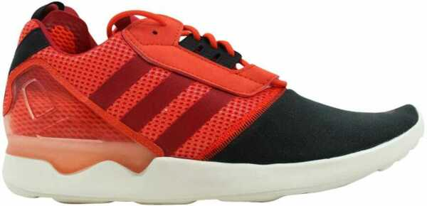 Adidas ZX 8000 Boost Red/Black B26368 Men's SZ 10.5