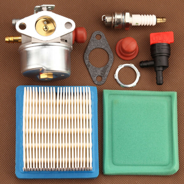 Carburetor Air Filter For Tecumseh OHH50 OHH55 OHH60 OHH65 5HP 6HP OHH OHV $14.54