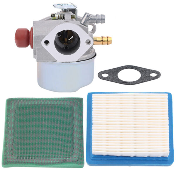Carburetor Air Filter For Tecumseh OHH50 OHH55 OHH60 OHH65 5HP 6HP OHH OHV