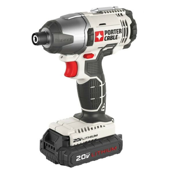 Porter Cable 20V Max Lithium Ion 14