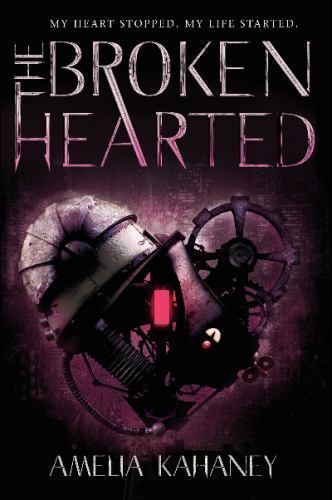 The Brokenhearted by Amelia Kahane. Paperback.  New.  Free Shipping