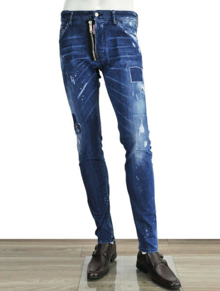 Cool Guy Dsquared jeans with tags $250.00