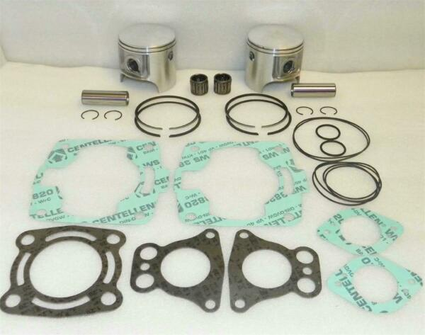 NEW REBUILD KIT STANDARD 81MM POLARIS 02 04 FREEDOM 96 97 HURRICANE SL SLT 700CC