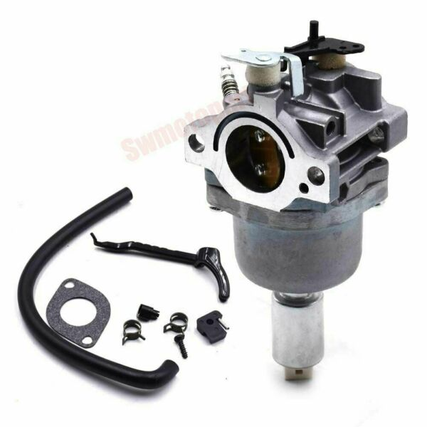 Carburetor For John Deere LA115 LA125 D110 Briggs Stratton 19.5 21 HP Engine