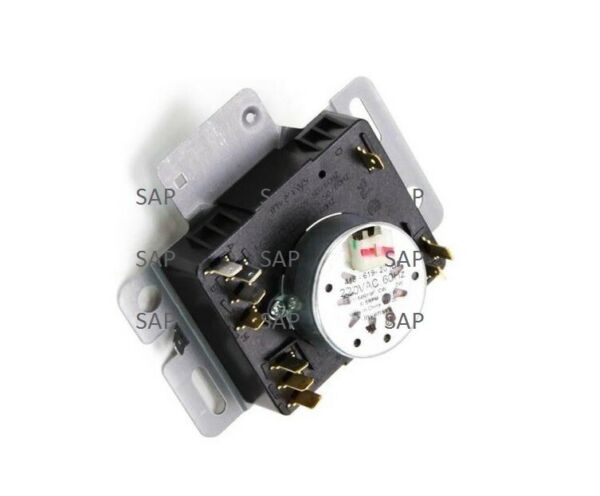 NEW REPLACEMENT FOR W11043389 AMANA TIMER 4461878 AP6040038 PS11773247