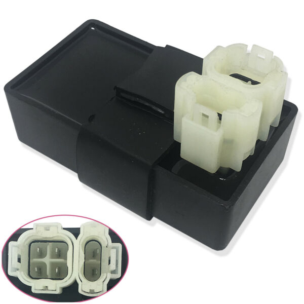 NEW CDI BOX IGNITION FOR KYMCO AGILITY 50 125 PEOPLE 50 4T 150 SENTO 50 SCOOTER