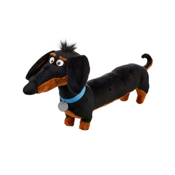 Universal Studios The Secret Life of Pets 2 Buddy Plush New with Tags
