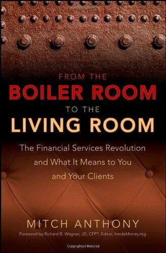 From the Boiler Room to the Living Room: The Financial Services Revolution and $36.23